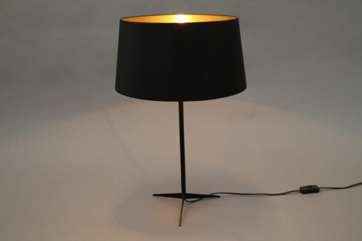 nauny schwarz gold l i c h t s c h e u. Black Bedroom Furniture Sets. Home Design Ideas